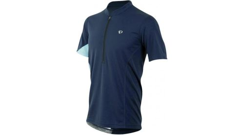 Koszulka PEARL iZUMi JOURNEY TOP niebieska