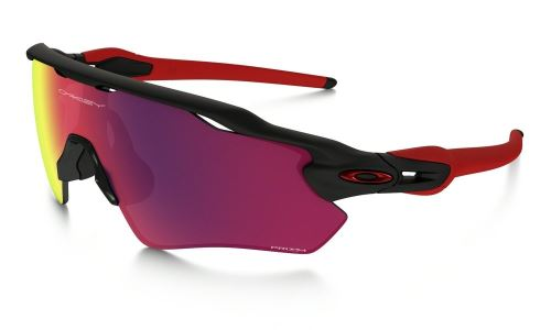 Brýle Oakley Radar EV XS Path Matte Black / Prizm Road skla
