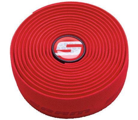 SRAM Super Suede Grip Red