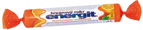 VITAR-Energit, multivitamin, 17 tablet - Různé příchutě