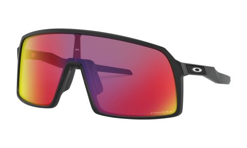 Brýle Oakley Sutro Matte Black / PRIZM Ruby skla