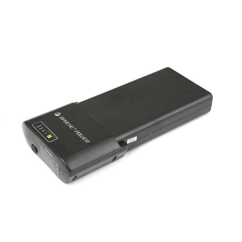 Baterie Apache Power N4 nosičová Li-Ion 36V - Různé varianty