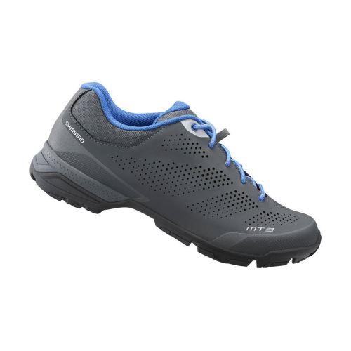 SHIMANO turistická obuv SH-MT301WG, šedá