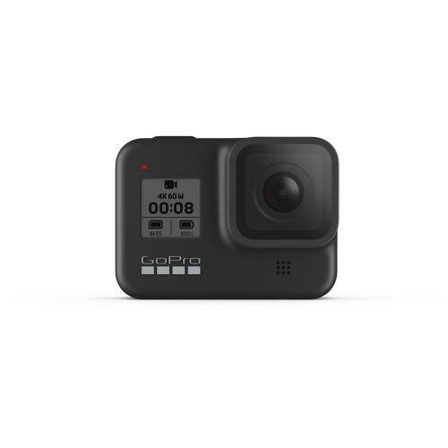 Kamera GoPro HERO8 BLACK + 32GB SD karta