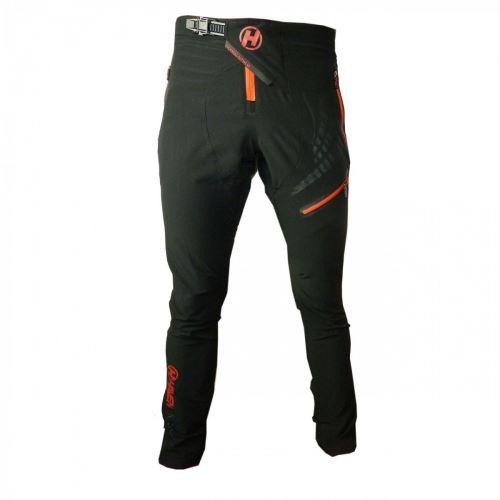 Spodnie HAVEN ENERGIZER czarne / czerwone XXXL