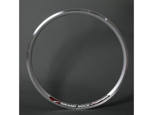 REMERX 559/32/19 GRAND ROCK silver GBS, FV