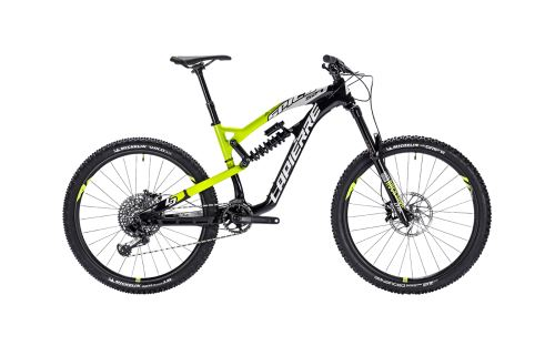 LAPIERRE SPICY 527 Ultimate 43 M 2018