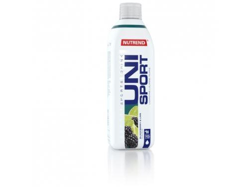 Drink Nutrend Unisport 0.5l - Różne smaki