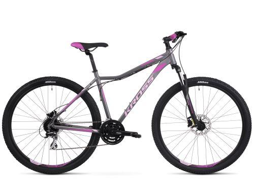 Rower górski damski Kross Lea 5.0 2020 - Różne warianty