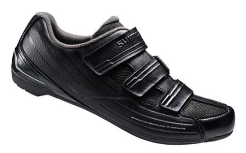 Tremery - Buty szosowe SHIMANO SH-RP200-RP2 - czarne