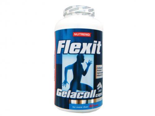 Tabletki Nuttend Flexit Gelacoll 360tablet