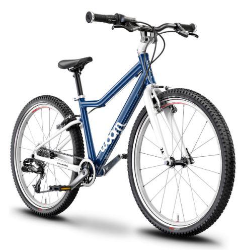 """Rower dziecięcy WOOM 5 - 24 """"- Różne kolory 2021"""