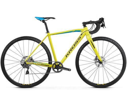 Rower rowerowy Kross Vento CX 4.0 2020, 1x11, 28