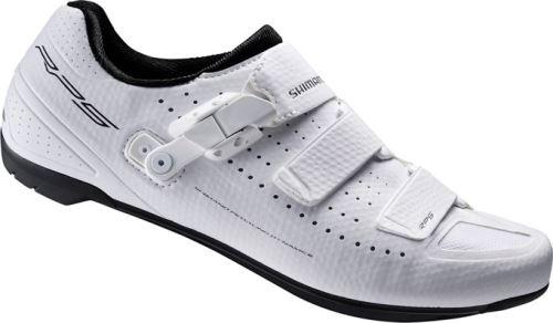 Tremery - SHIMANO SH-RP500 MW - białe buty RP5