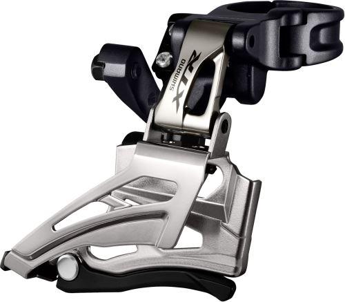 Přesmykač Shimano XTR FD-M9020 - Různé varianty