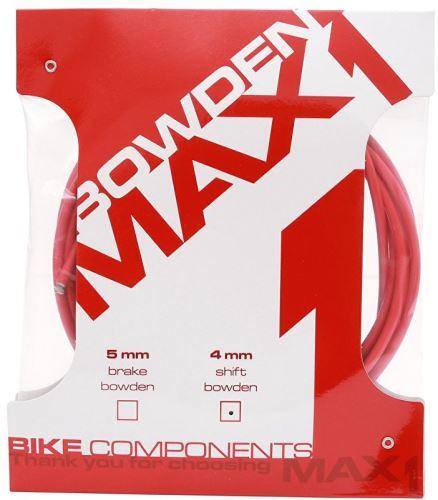 Shifting Bowden Max1 4mm - Shifting - 3m - Różne kolory