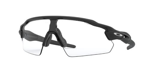 Brýle Oakley Radar EV Pitch Matte Black / Clear to Black Photochromatic