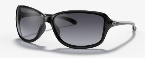 Brýle Oakley Cohort Polished Black / Grey Gradient Polarized