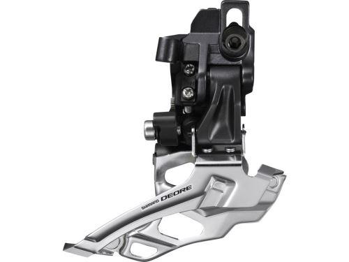 Přesmykač Shimano Deore FD-M616 D6 - 2x10 - přímá montáž