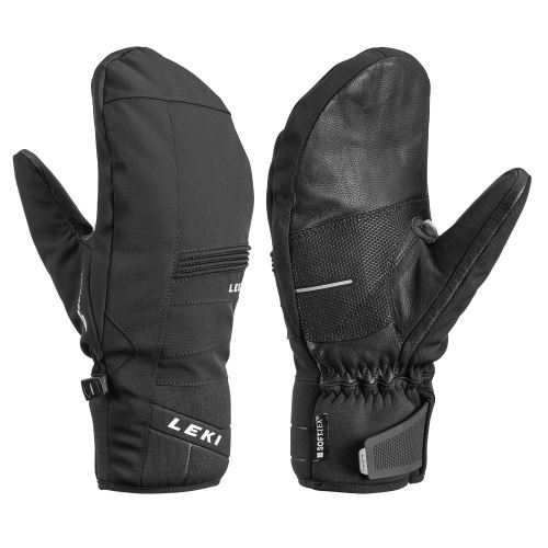 Rukavice LEKI Progressive 6 S Mitt black