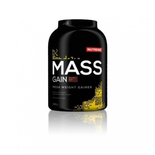 napój Nutrend Mass Gain - Różne smaki