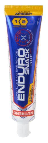 gel Nutrend Endurosnack tuba - Různé příchutě
