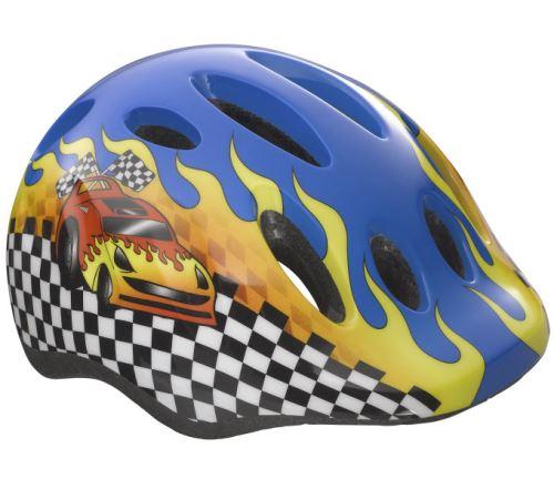 LAZER přilba MAX+ CE/ race car