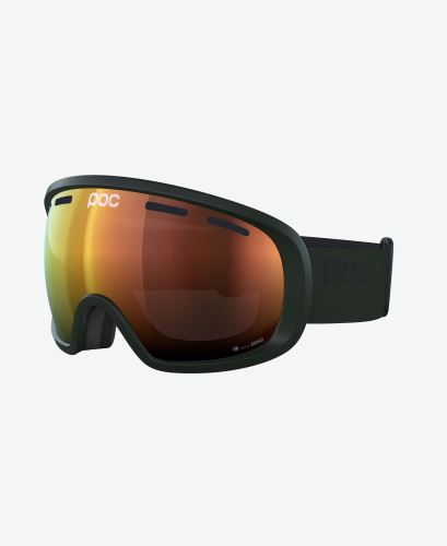 Brýle POC Fovea Clarity POW JJ Deep Depths Green ONE