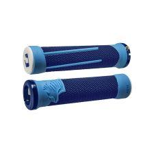 Gripy MTB ODI AG-2 Lock-On Bonus Pack - Různé barvy