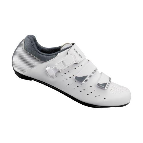 Buty szosowe SHIMANO SH-RP301MW, białe