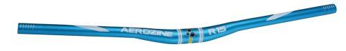 Řidítka Aerozine XBR 15 - 31,8mm / 750mm - různé barvy