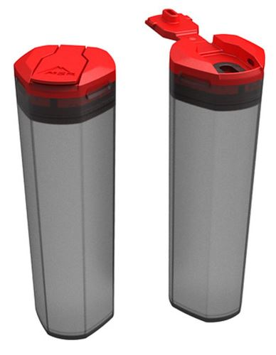 Kořenka MSR Alpine Salt/Pepper Shaker a Spice Shaker