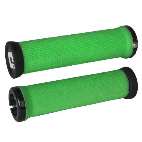 Gripy MTB ODI Elite Motion Lock-On - Různé barvy