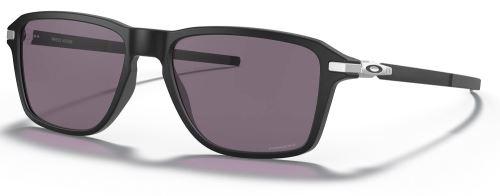 Brýle Oakley Wheel House Satin Black / Prizm Grey
