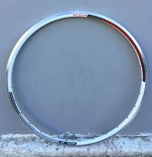 Ráfek Remerx RTX - galuskový - 622x19 - bílý