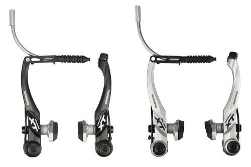 Brzdy Shimano XT BR-T780 - přední + zadní