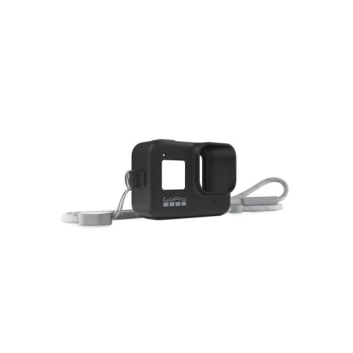 Silikonový obal pro GoPro HERO8 - Různé barvy