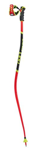 Hole Leki WCR SG/DH 3D, fluorescent red-black-neonyellow