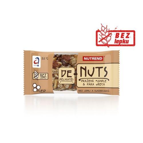 Nutrend DeNuts 35g - Różne smaki