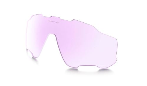 Náhradní sklo OAKLEY Jawbreaker - Prizm Low Light