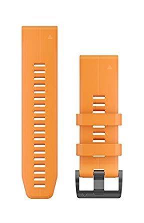 Garmin Strap do fenix5x - QuickFit 26 - Różne kolory