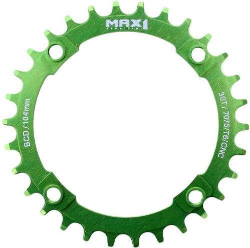 Převodník MAX1 Narrow Wide Zelená