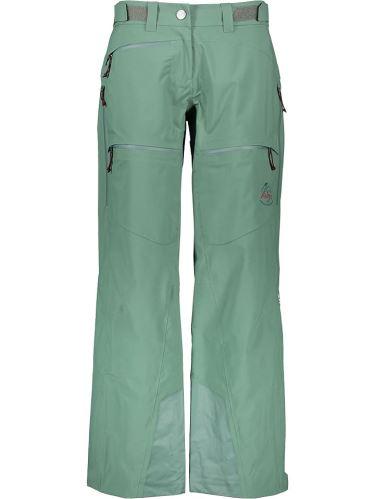 Zimní dámské kalhoty Maloja Askim - vel. M