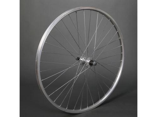 rower napl.559 / Z obręczy RMX219, náraz Al, srebrny