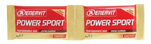 ENERVIT POWER SPORT ENERGY 2x30g - Różne smaki