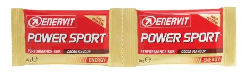 Tyčinka ENERVIT POWER SPORT ENERGY 2x30g - Různé příchutě