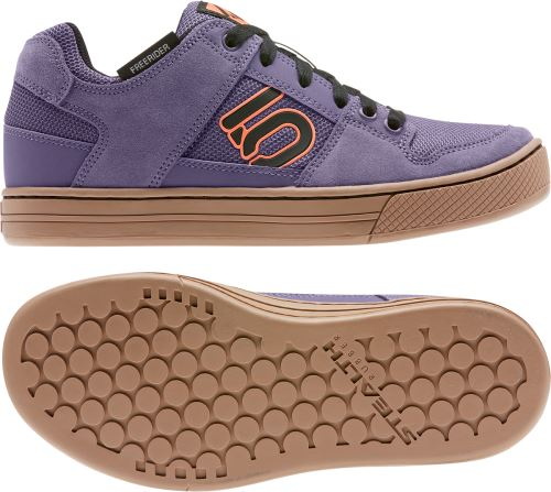 Obuv FiveTen Freerider - LEGACY PURPLE / CORE BLACK / GUM M2