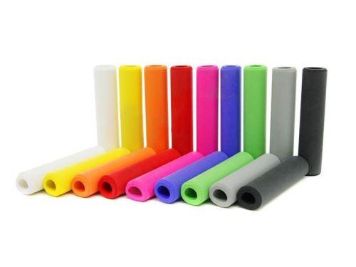 Gripy ESI-grips Chunky - různé barvy
