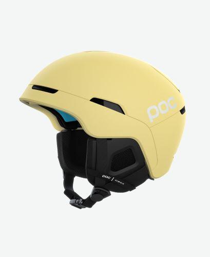 POC Obex SPIN Light Sulfur Yellow