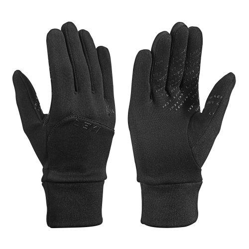Rękawiczki LEKI Urban mf touch czarne 7.0